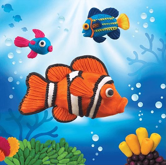 ArtBerry - Underwater