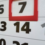 Date Indicator - Calendar