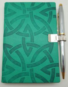 Pen Holder Example